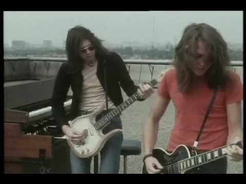 Golden Earring - She Flies On Strange Wings  (Video)