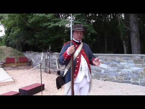 Tour Of The American Revolution Museum