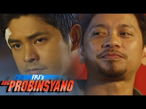FPJ's Ang Probinsyano: Homer brags about training his new recruits