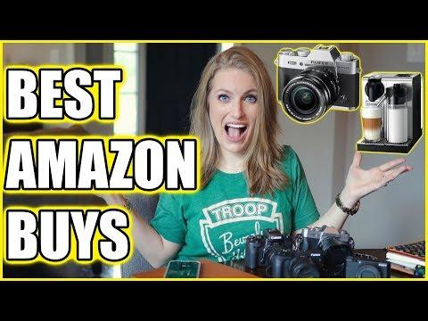 Best Amazon Buys!