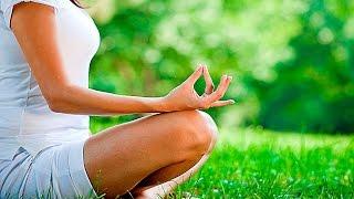 Фитнес йога для похудения
