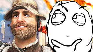 CAPTAIN PRICE PLAYS BLACK OPS 2! (Voice Trolling)