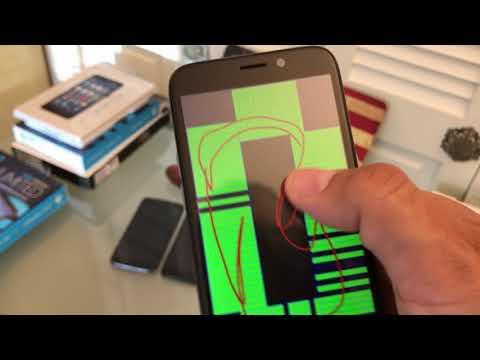 ZTE Secret Codes - Maven 3 Unlock - YouTube