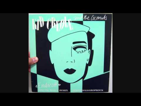 Kid Creole And The Coconuts - Endicott (1985 Special dance remix)