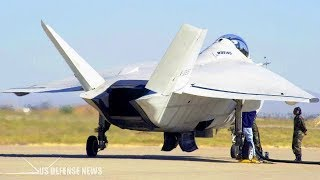 Here's the Only Plane That Could Crush the F-35 Stealth fighter