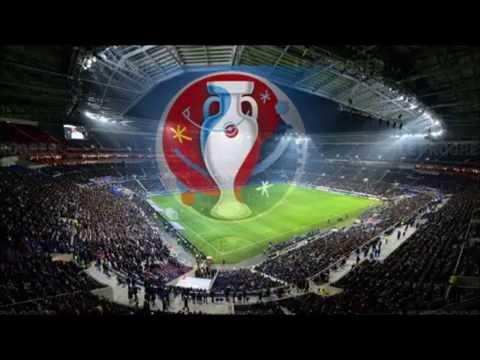 Musique Euro 2016 Remix