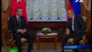 Крым-Неоимперские Притязания Кремля (2010 г.)