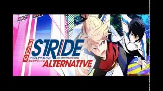 Baixar - Prince Of Stride Alternative Op Strider S High By Oxt Full Grátis