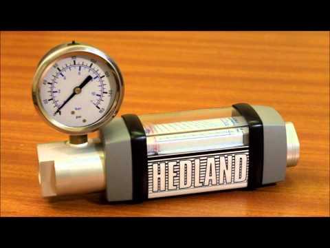 Hedland Flow Meter