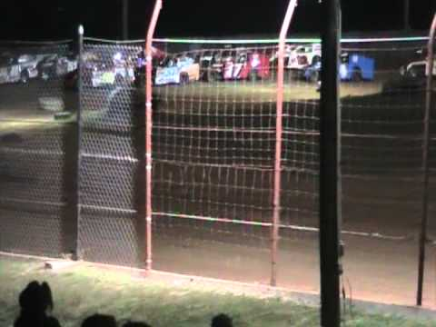 Dallas County Speedway Race