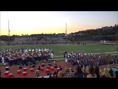 YLHS & Middle Schools Combined Choirs & Bands: