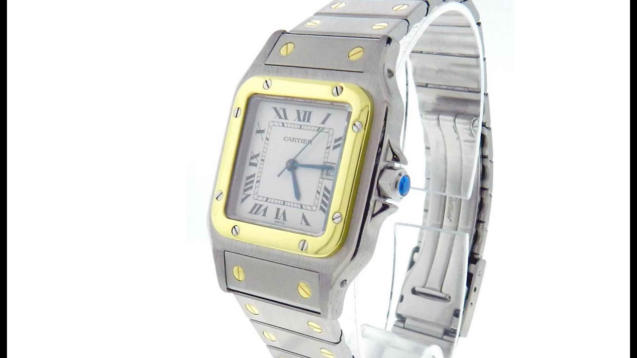 used s cartier