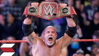 10 Times The WRONG Wrestler Won