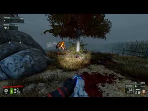 Killing Floor 2 - Medic Solo Hell on Earth