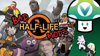 [Vinesauce] Vinny - More Bad Half-Life Mods