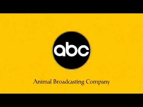 Animal Broadcasting Company idents