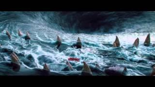 """""""Перси Джексон и Море чудовищ"""" - русский ТВ ролик HD (дублирован)"""