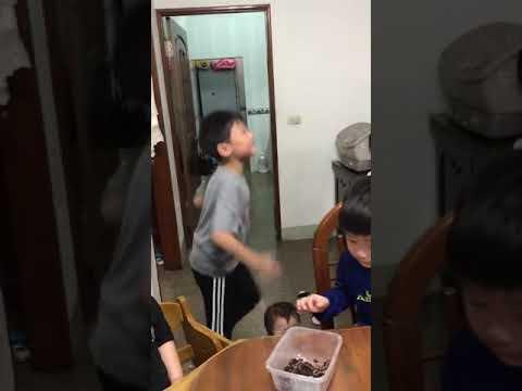 20181110禮物兌換券-可愛的蚯蚓PART.3