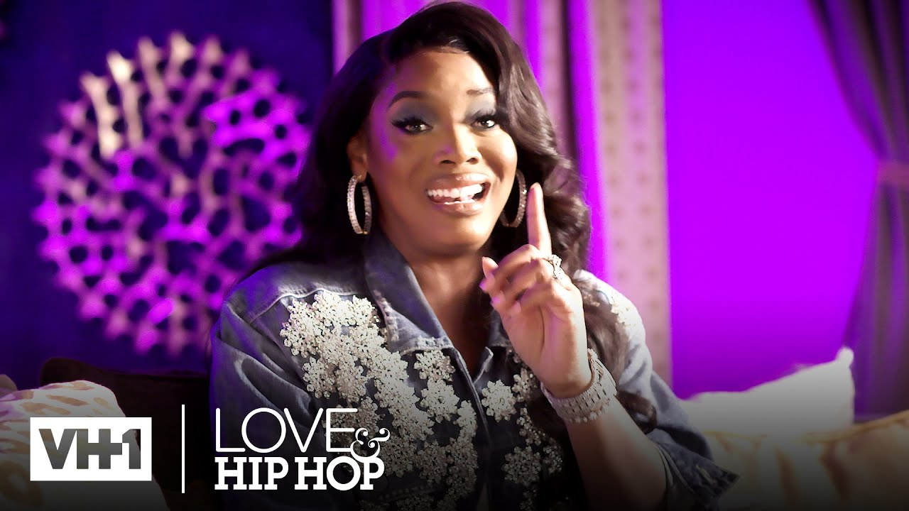 The Love & Hip Hop Atlanta Cast Debate NYC vs. ATL 🍑🍎