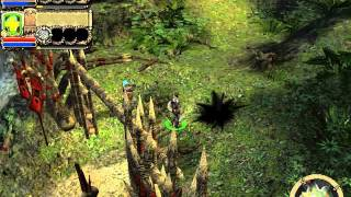 Dungeon Siege 2 Gameplay/Walkthrough Part 1