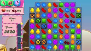 Candy Crush Saga Level 42 No Boosters 3 Stars