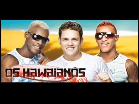 cd os havaianos 2012