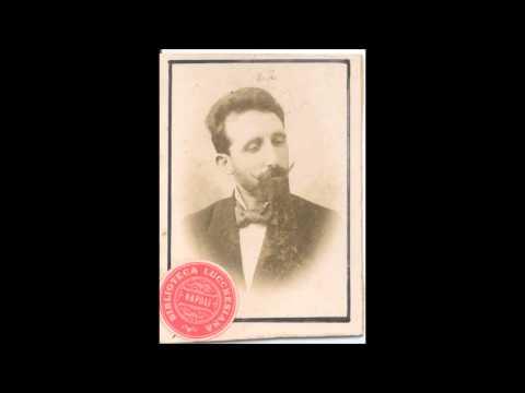 L'ARIA DEL CONTINENTE di NINO MARTOGLIO alla radio (1955) Turi Ferro, Michele Abbruzzo