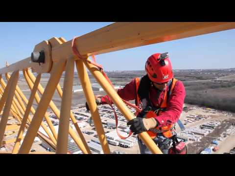 TSL Tower Crane Rescue