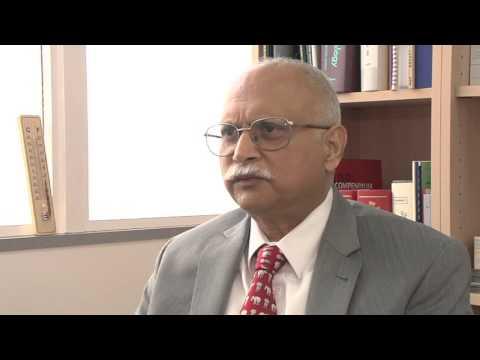 Vijay Kumar IV on Zika virus 02 02 16