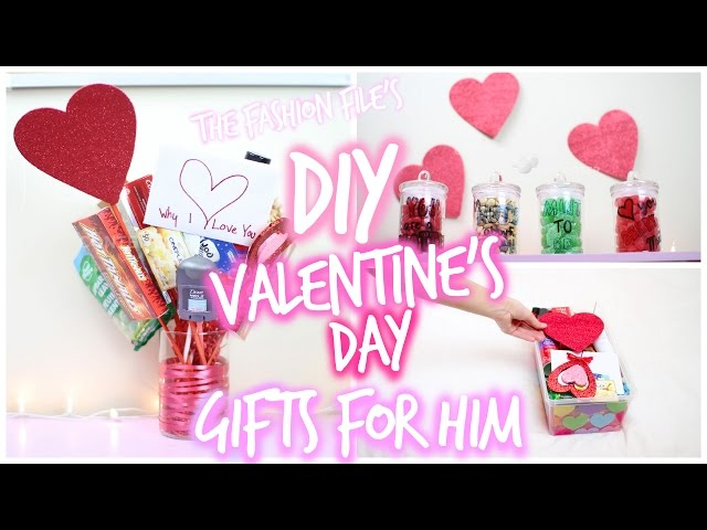 valentines day ideas for her