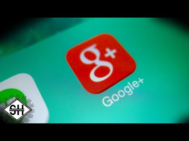 Why Google is Shutting Down Google+