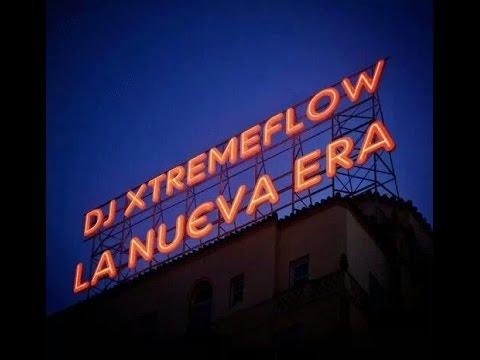 Dj Xtreme Flow Bachata mix