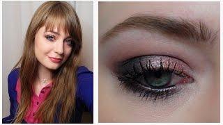 Праздничный макияж в нейтральных тонах: видео-урок / Festive Neutral Look