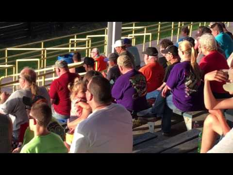 Southern Iowa Speedway 6-8-17