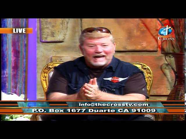 THE CROSS TV SHOW CASE Host By Dr. Bill (Showcase) 10-24-2019