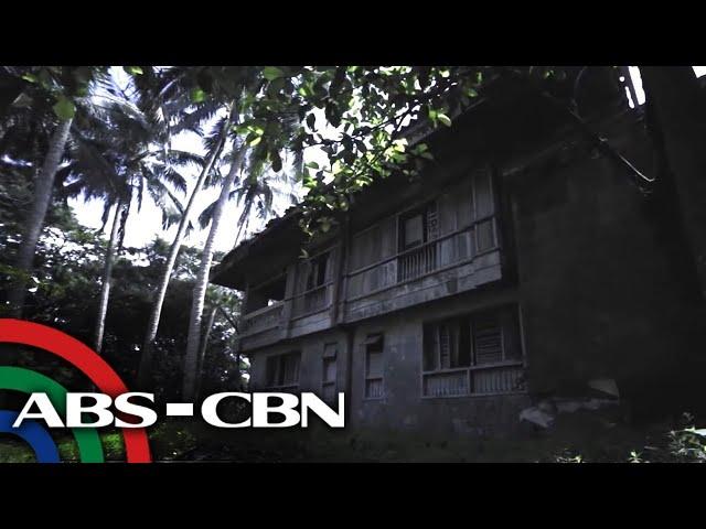 Misteryo sa KampoBello | Kababalaghan 2019
