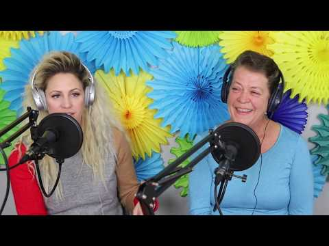 Escaping Polygamy with April's Mom- April and Davey Podcast Episode 8