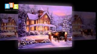 [BBC English Center] BBC Radio số 1 - Giáng Sinh An Lành