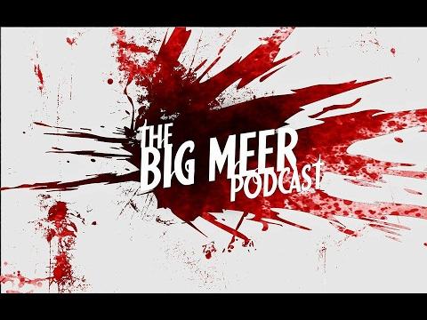 THE BIG MEER PODCAST (EP.4): TOM THE GOAT/Sydney Myers/Best & Worst Biopics