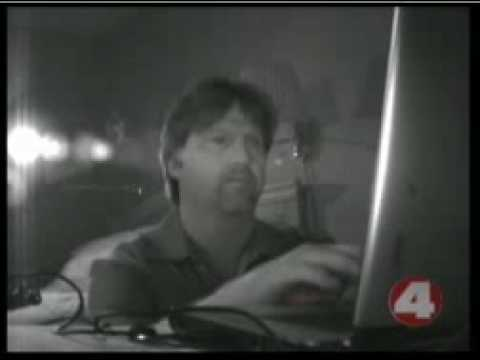 Florida Paranormal Research / FOX4 News / Clewiston Inn