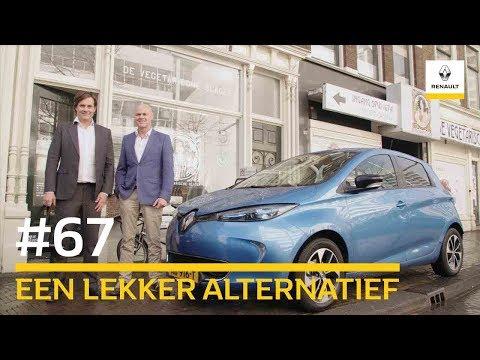 Renault Life met De Vegetarische Slager - Een lekker alternatief #67