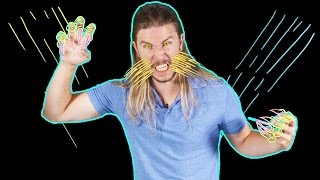 How to Hunt Werewolves with Science! (Because Science w/ Kyle Hill)