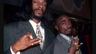 2Pac ft. Snoop - Serial Killa (Remix)