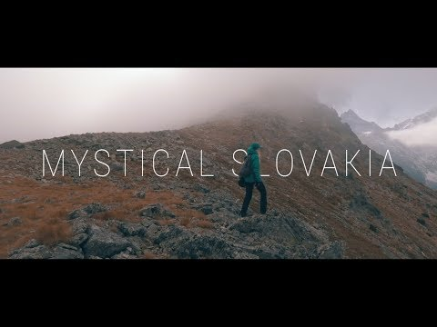 Mystical Slovakia