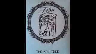 "FEHU ""the ash tree"" (4 songs extracts-showmeyourwounds#0004)"