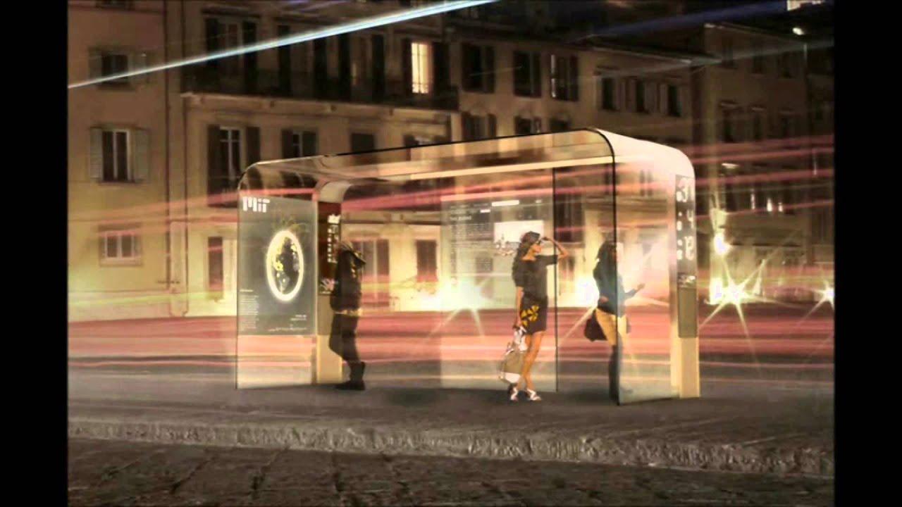 Factores De Dise O De Mobiliario Urbano Youtube