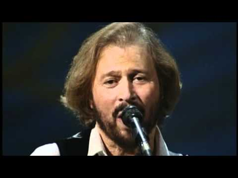 Bee Gees - How Deep Is Your Love (Live)