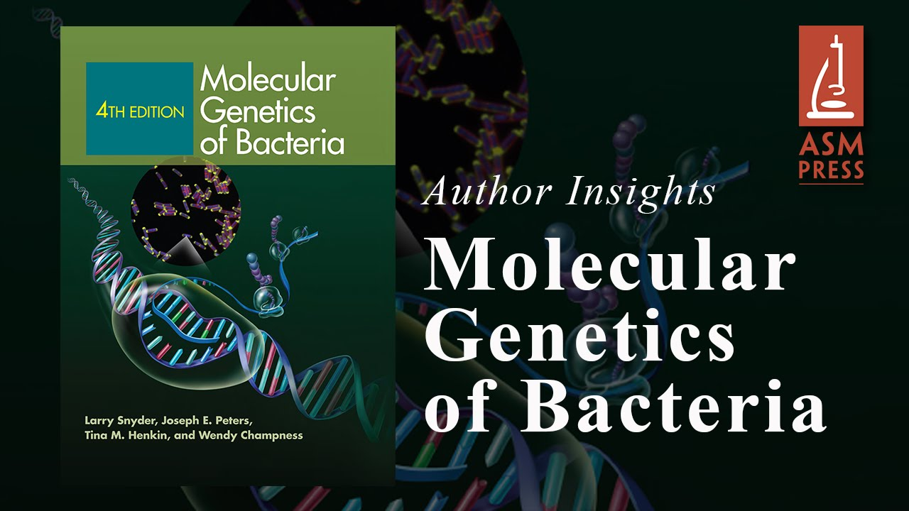 Molecular Genetics Ebook