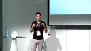 Andrea Giuliano - Asyncronous data processing