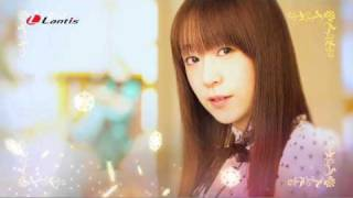 椎名へきるニューアルバム「for you」TV-SPOT.